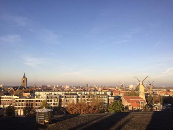 Jantien010 - Werk - Schiedam