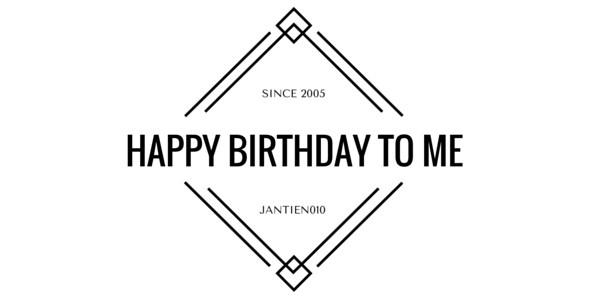 Jantien010 - Blog - 10 jaar
